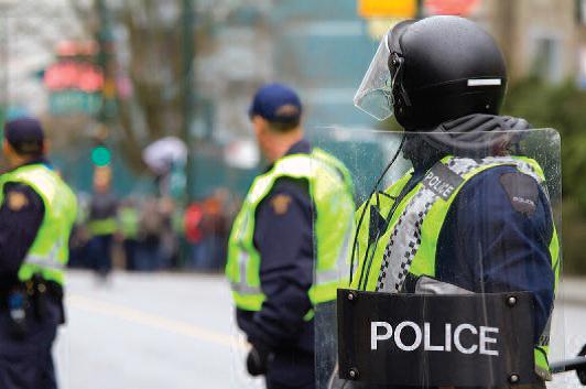 Police-training